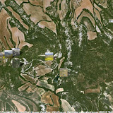 Localisation des photos autour des Hautes-Courennes