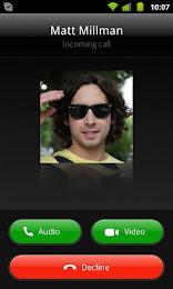 Skype 2.6 Screenshots