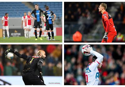 Deze spelers maakten de meeste minuten in Jupiler Pro League 2019, met enkele verrassingen in top-10
