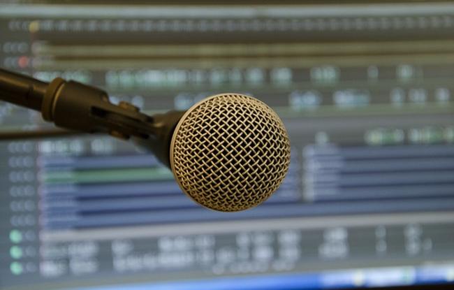 Flac en estudios de sonido