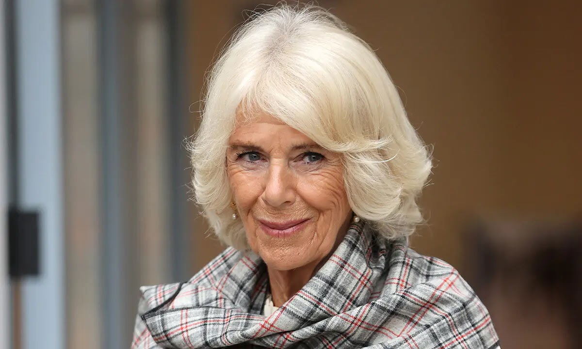Duchess of Cornwall's incredible New Role in Nigeria Revealed