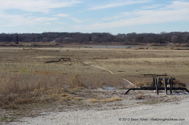 01-19-13 Hagerman Wildlife Preserve and Denison Dam - IMGP4079.JPG