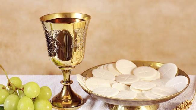 Hãy rước lễ để cứu các linh hồn nơi Luyện Ngục