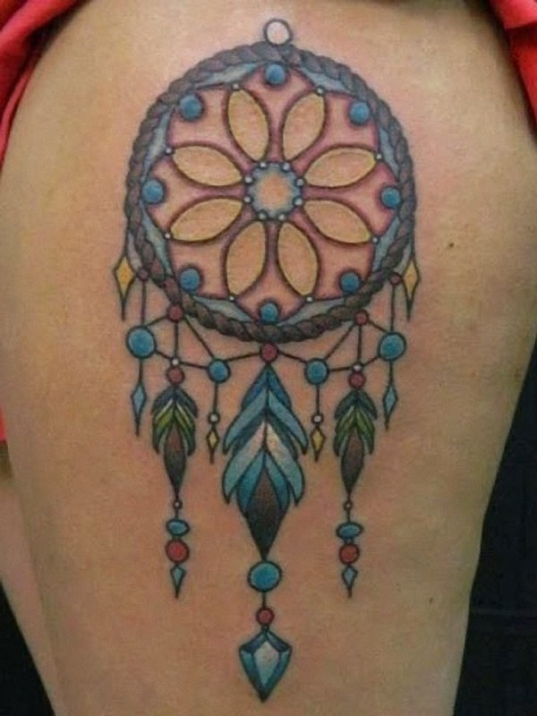 dreamcatcher_tatuagens_4