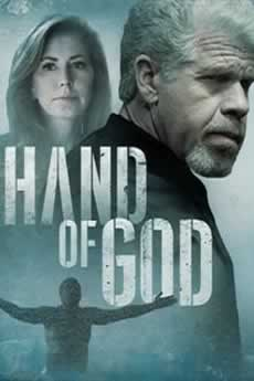 Baixar Série Hand of God 1ª Temporada Torrent Dublado Grátis