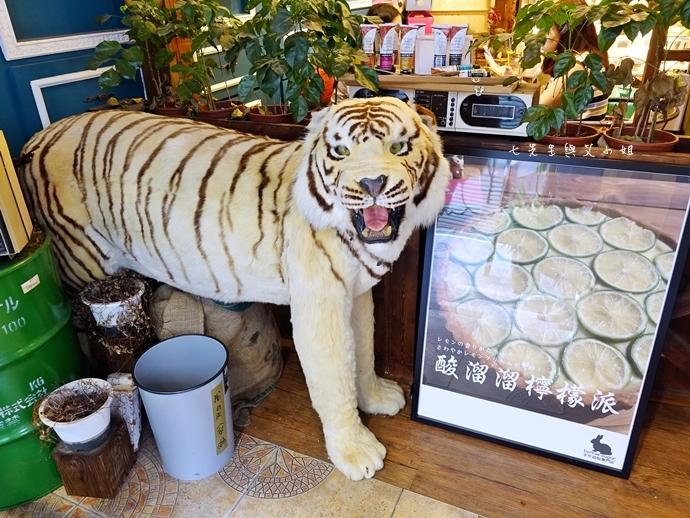 4 Bonnie Sugar 台北 師大商圈 手做甜點 水果塔 水果派