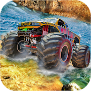 Super Monster Truck Fury Drive 2019