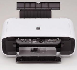 Cách tải driver máy in Canon PIXMA MP145 – cách sửa lỗi không in