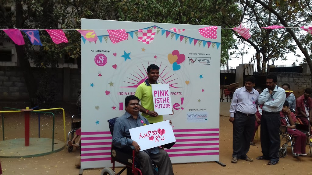 I Inspire Run by SBI Pinkathon and WOW Foundation - 20160226_112114.jpg