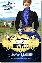 1 Crumpets and Cowpies