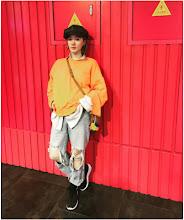 Li Chenxi China Actor