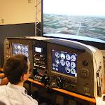 UNO Simulator Visit
