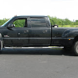 2004 Chevy Duramax - 40 Gallon Trekker