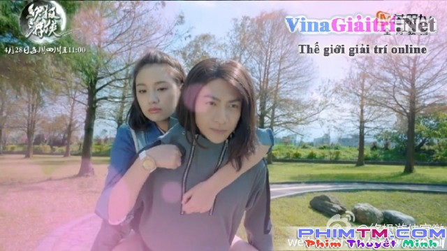 Xem Phim Hiệp Sĩ Cuối Cùng - Zhong Ji You Xia - phimtm.com - Ảnh 1