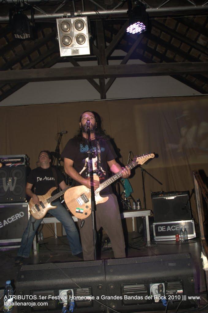A TRIBUTOS 1er Festival Homenaje a Grandes Bandas del Rock 2010 - DSC_0151.jpg