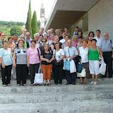 Pellegrinaggio sotto il monte, 50° papa giovanni 06-07-2013