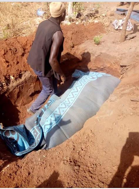 Farmers & Fulani Herdsmen Clash In Kogi, Many Killed (Viewers' Discretion Advised!!)  IMG_20180316_115731_373