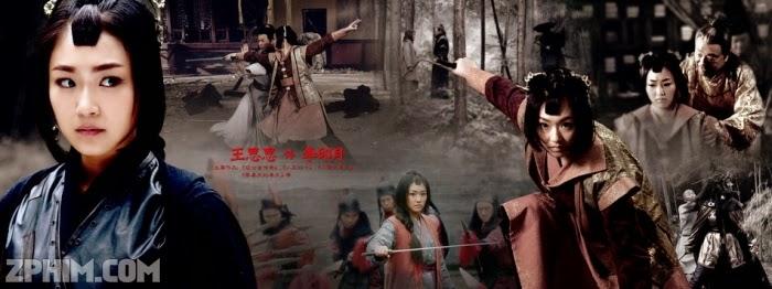 Ảnh trong phim Thiếu Lâm Mãnh Hổ - Shaolin Brave Tiger 8