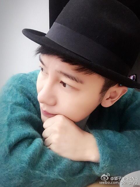 Guo Ziyu  Actor
