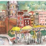 152 Yellow Umbrellas Vernazza.jpg