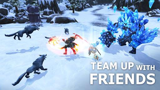 League of Angels: Origins 1.0.24 Cheat screenshots 5