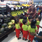 Field Trip to Supermarket by Playgroup Afternoon Section at Witty World, Chikoowadi (2018-19)