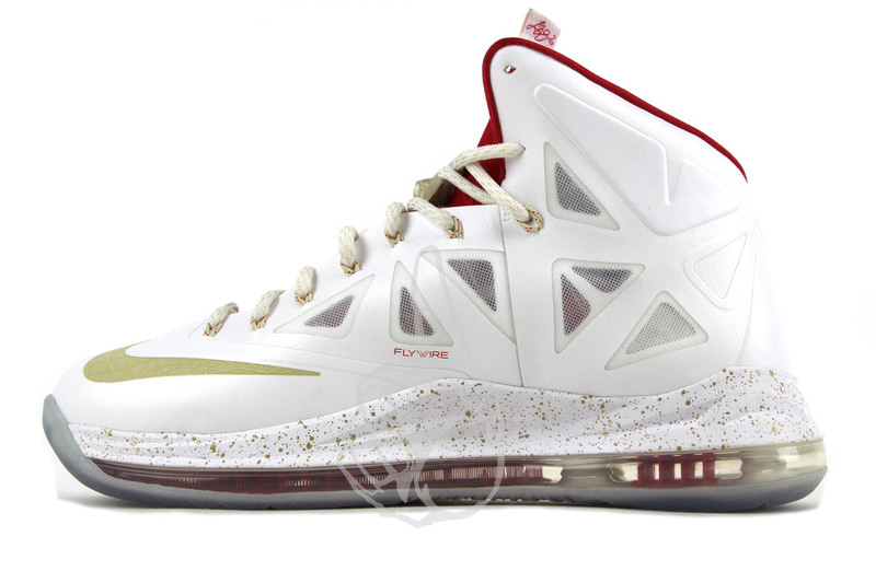 ... Ring Ceremony LeBron 10 PE Has a Third Version Now ...