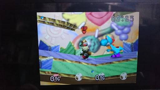 DSC 1514 thumb%25255B2%25255D - 【神機】「GPD XDゲームタブレット」レビュー。懐かしのファミコンからドリームキャストまで動作!一生遊べる神Android機【タブレット/ガジェット】