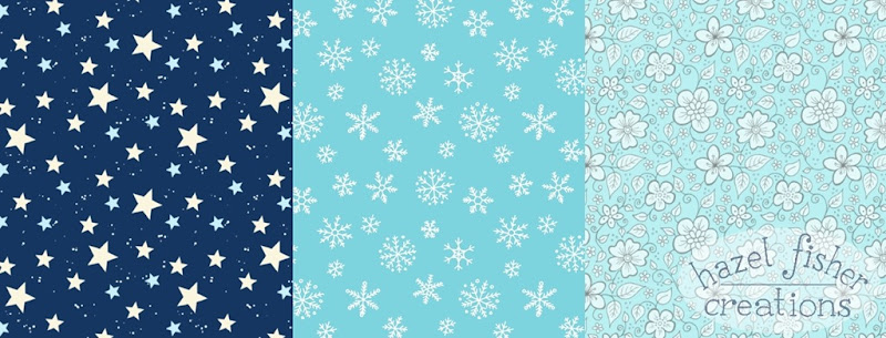August review spoonflower space stars snowflake flower designs fabric hazelfishercreations 5Aug15
