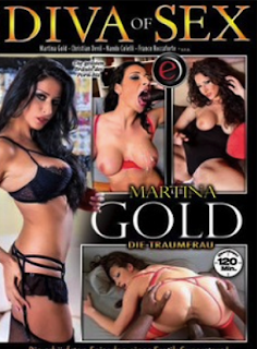 Diva of Sex – Martina Gold