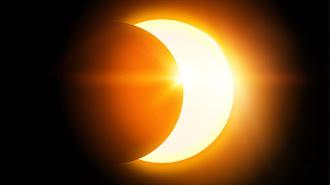 Perhatian, Gerhana Matahari Bakal Terjadi di 10 Juni 2021