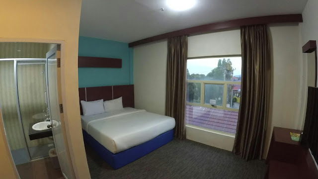 D'Merlion Hotel Batam