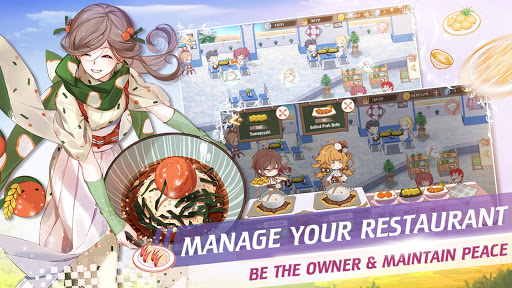 Food Fantasy 1.5.1 screenshots 3