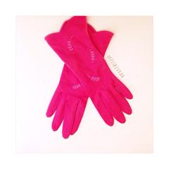 Red-Gloves