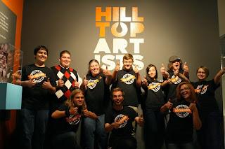 Hilltop Artists