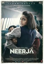 National Film Awards 2017 Winners Sonam Kapoor Neerja