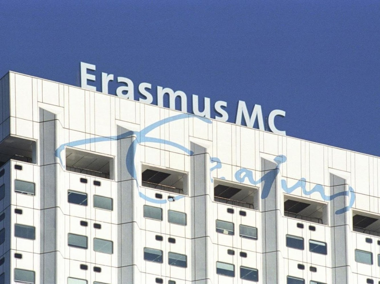 Education Center Erasmus Mc by Claus en Kaan