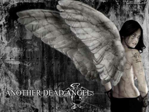 Dead Angel, Angels 2
