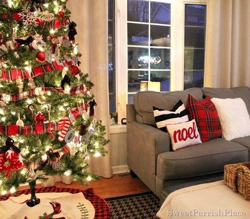 Plaid-christmas-tree-5