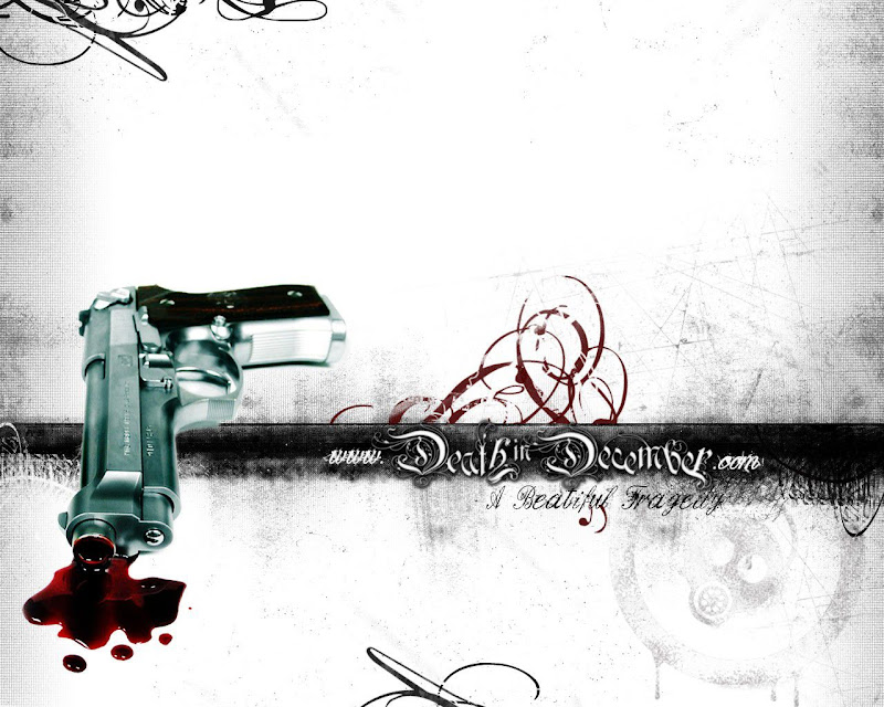 Death In December, Death