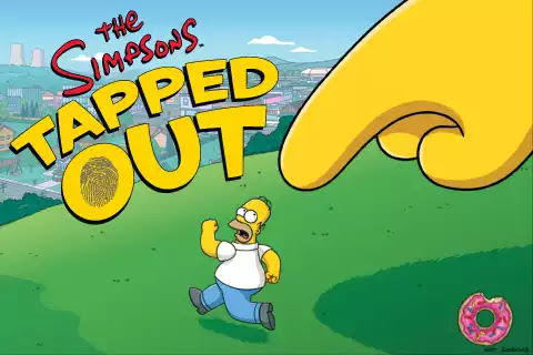 Simpsons Tapped Out 4.15.5 MEGA MOD APK ~ ANDROID4STORE