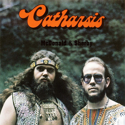 Mcdonald & Sherby ~ 1974 ~ Catharsis