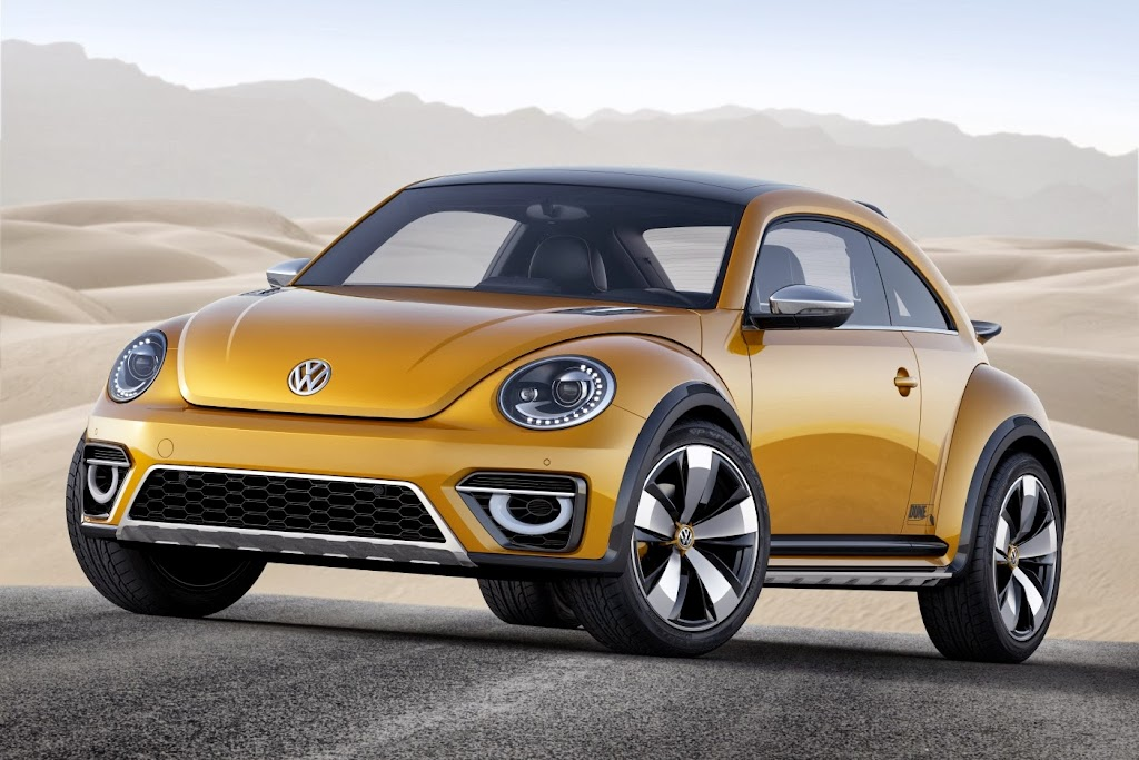Volkswagen Beetle Dune Concept STD_03-2