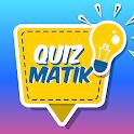 QuizMatik - Ödüllü Bilgi Yarışması icon