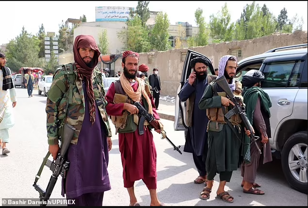 UN claims the Taliban are already carrying out civilian executions, recruiting child soldiers and repressing women