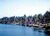 Wisata Jogja - Pantai Glagah Yogyakarta