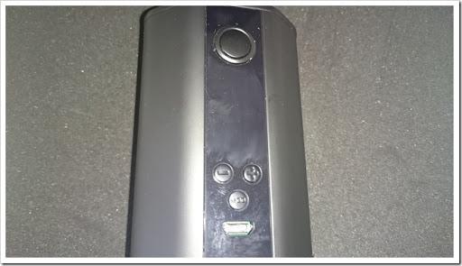 DSC 2178 thumb%25255B2%25255D - 【MOD】「Eleaf iStick TC 200W」MODレビュー!ファームウェアアップグレード可な巨大コンパクトMOD【トリプルバッテリー採用】