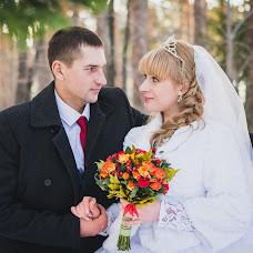 Wedding photographer Olesya Lazareva (Olesya1986). Photo of 21.11.2017