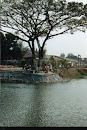 Fishing Park, Sai Sam, Pattaya, 2002
