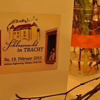 2011.02.19. Schlossnacht in Tracht